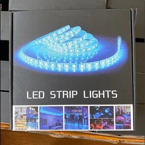 Led light strip 16.4 feet